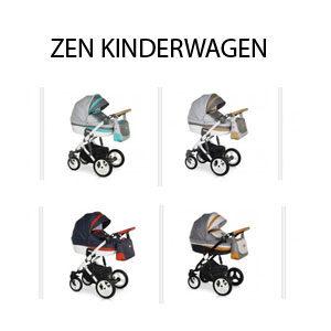 ZEN Kinderwagen
